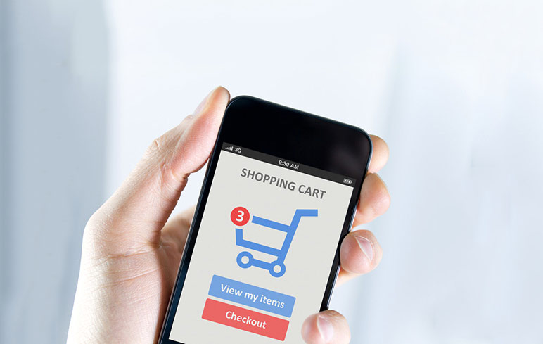 M-commerce-Usability