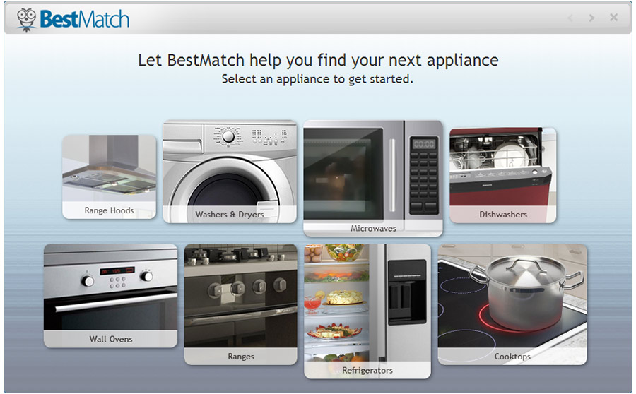Web-Appliances-Theme