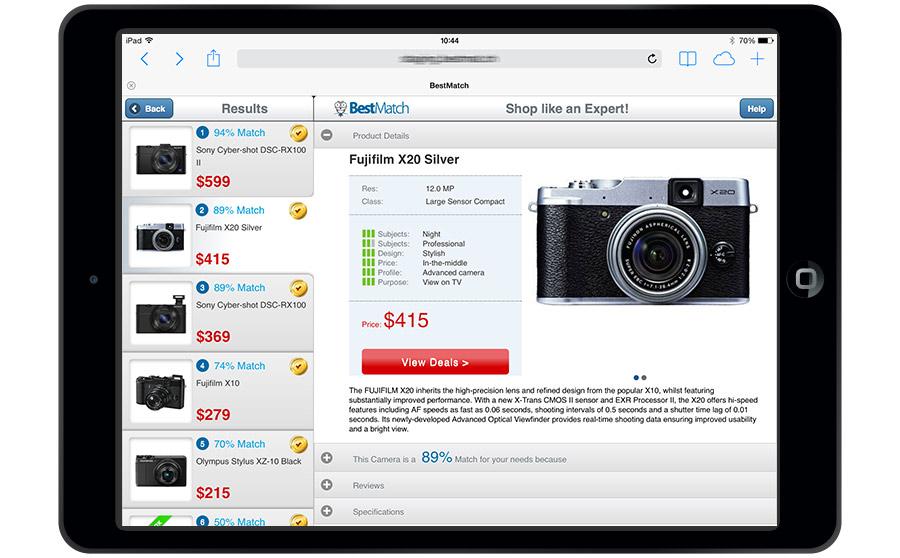 iPad-Camera-Details
