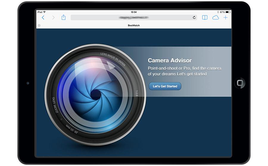 iPad-Camera-Theme